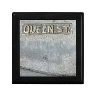 Queen Street...Get Your Royalty On! Gift Box