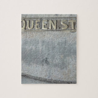 Queen Street...Get Your Royalty On! Puzzles