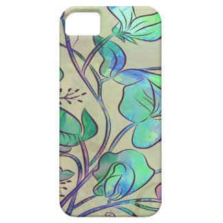 Queen Sweet Pea Case For The iPhone 5