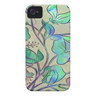 Queen Sweet Pea iPhone 4 Case-Mate Case