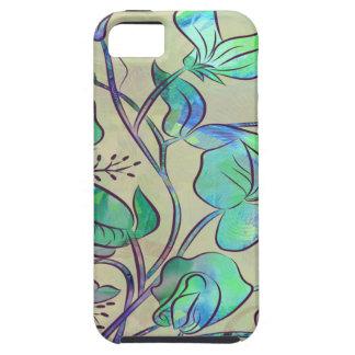 Queen Sweet Pea iPhone 5 Case