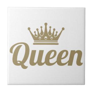 Queen Tile