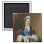 Queen Victoria Crowned Pigeon