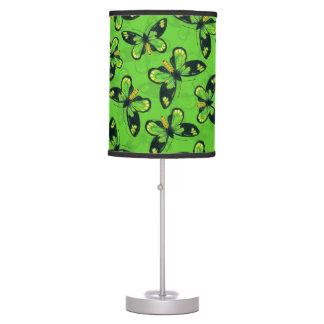 Queen Victoria' s birdwing butterfly Table Lamp