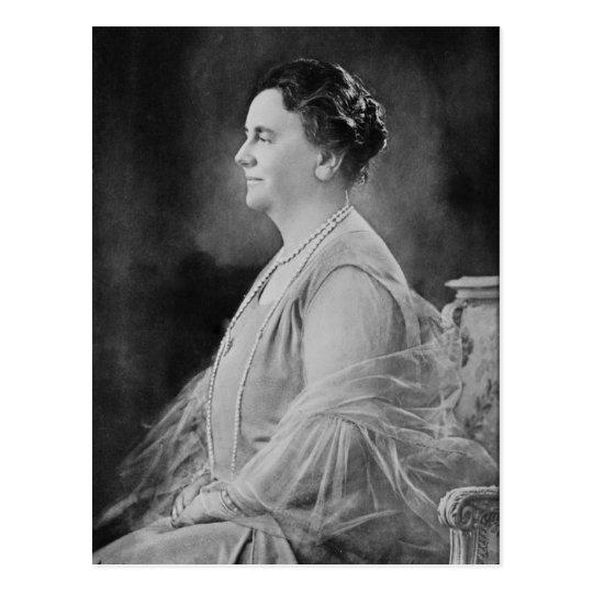 Queen Wilhelmina of the Netherlands Postcard