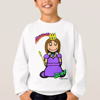 Queen (with logos) sweatshirt