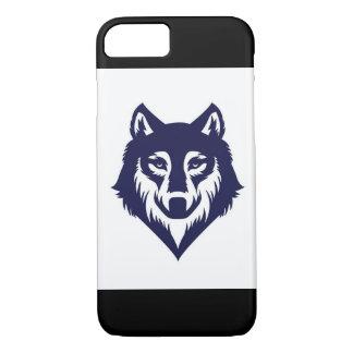 Queen wolfie phone case