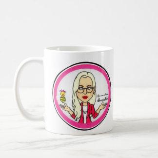 QueenBeeing Coffee Mug