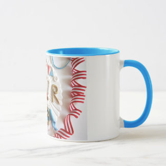 Queen's 90th Birthday Celebration Mug