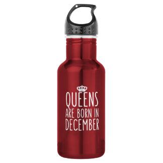 Queens are Born in December