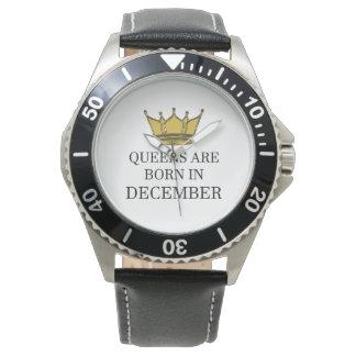 Queens Are Born In December Watch