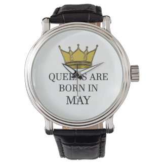 Queens Are Born In May Watch