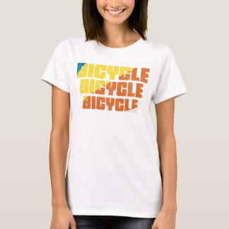 Queen's Bicycle Race T-Shirt