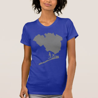 Queens, NY (Basic) Women's T Shirt