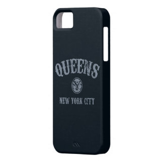 Queens phone cover