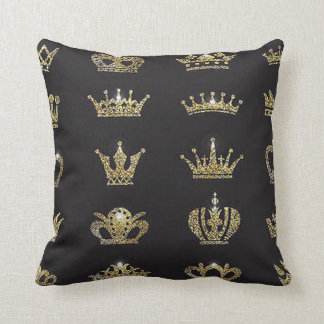 Queens Pillow