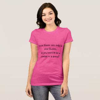 Queen's Rule T-Shirt