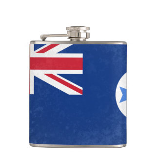 Queensland Hip Flask