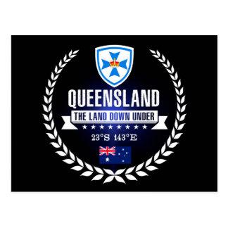 Queensland Postcard