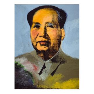 Queer Mao Postcard