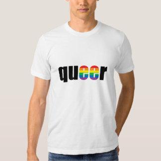 Queer Pride Tees