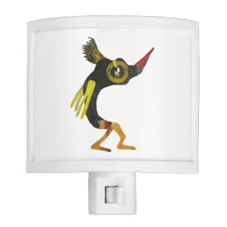 QuElo  the space friend Night Lights