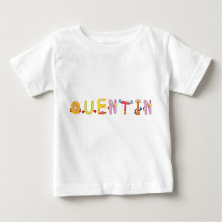 Quentin Baby T-Shirt