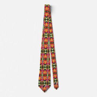 Querrilatitudes KCFX Necktie