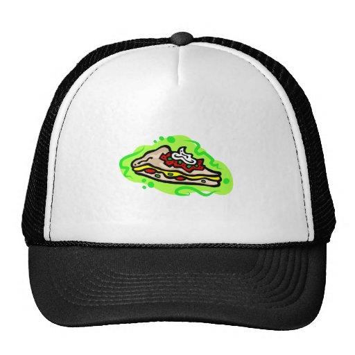 Quesadilla Mesh Hat