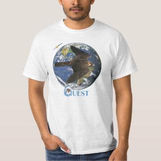 Quest Satellite Value Tee