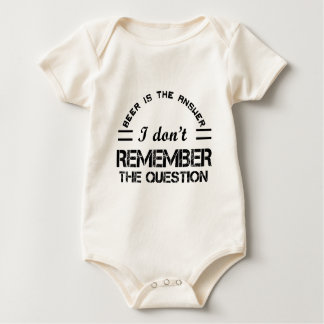 Question design cute baby bodysuit