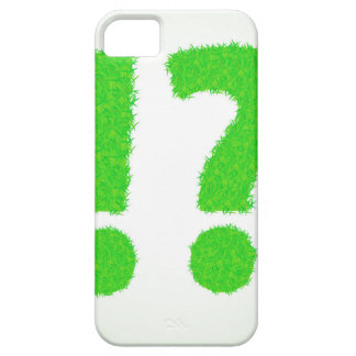 question mark case for the iPhone 5
