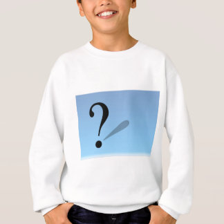 question-mark- sweatshirt