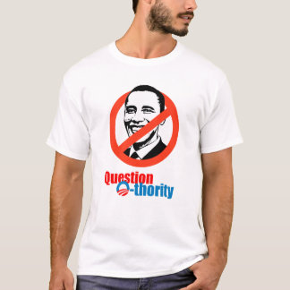 Question Othority T-Shirt