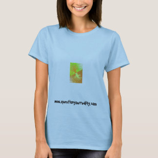 Question Your Reality T-Shirt