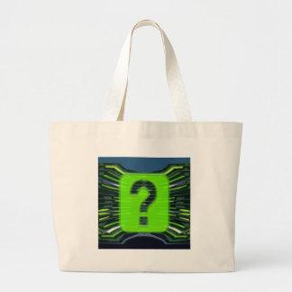 QUESTIONS environmental global warming NVN249 Bag