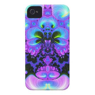 Quetzalcoatl Blossom V 1  Blackberry Bold Case