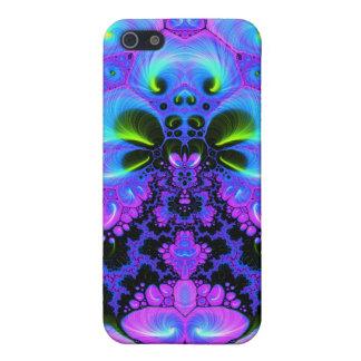Quetzalcoatl Blossom V 1 Savvy iPhone 5 Case