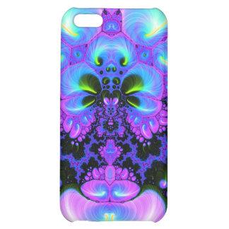 Quetzalcoatl Blossom V 1 Savvy iPhone 5C Case