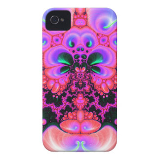 Quetzalcoatl Blossom V 2  Blackberry Bold Case