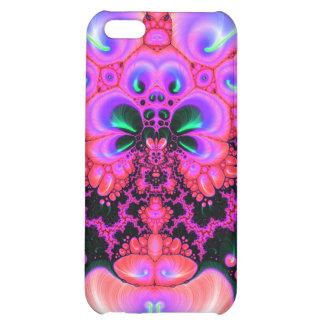 Quetzalcoatl Blossom V 2 Savvy iPhone 5C Case