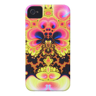 Quetzalcoatl Blossom V 3  Blackberry Bold Case