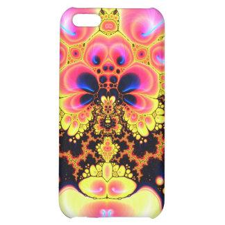 Quetzalcoatl Blossom V 3 Savvy iPhone 5C Case