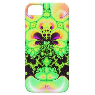 Quetzalcoatl Blossom V 4 iPhone 5 Case