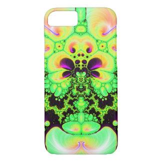 Quetzalcoatl Blossom V 4 iPhone 7 case