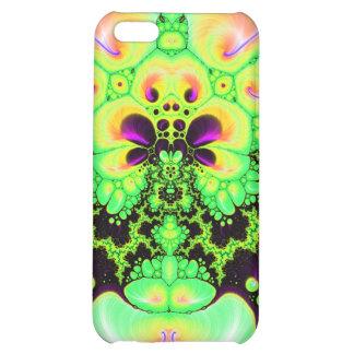 Quetzalcoatl Blossom V 4 Savvy iPhone 5C Case