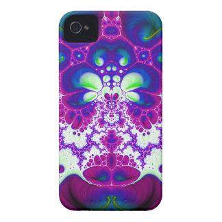 Quetzalcoatl Blossom V 5  Blackberry Bold Case