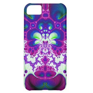 Quetzalcoatl Blossom V 5 iPhone 5C Case