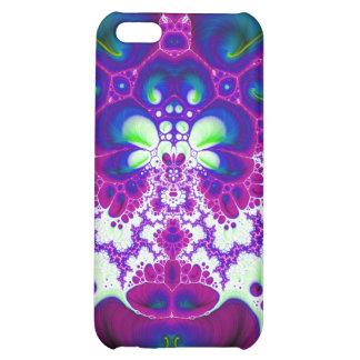 Quetzalcoatl Blossom V 5 Savvy iPhone 5C Case