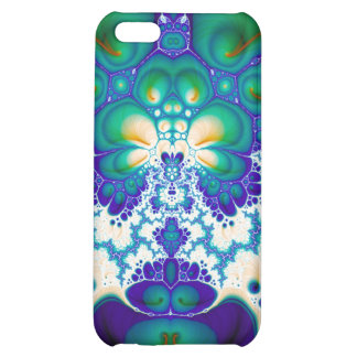Quetzalcoatl Blossom V 6 Savvy iPhone 5C Case